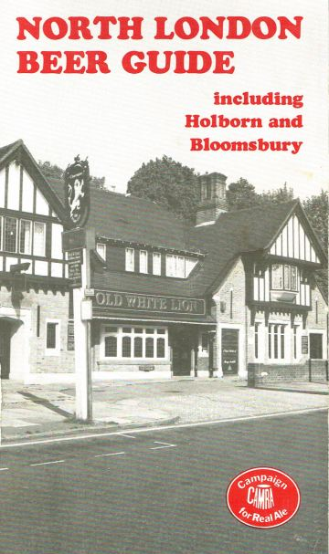 1985 North London Guide