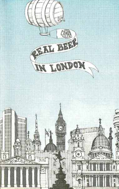 1979 Real Beer in London