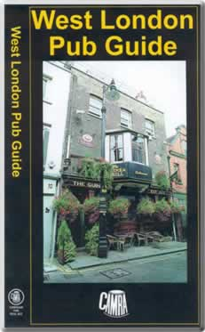 2005 West London Pub Guide