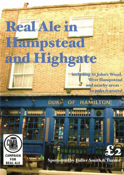 Hampstead & Highgate Guide